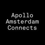 Groepslogo van Apollo Amsterdam connects